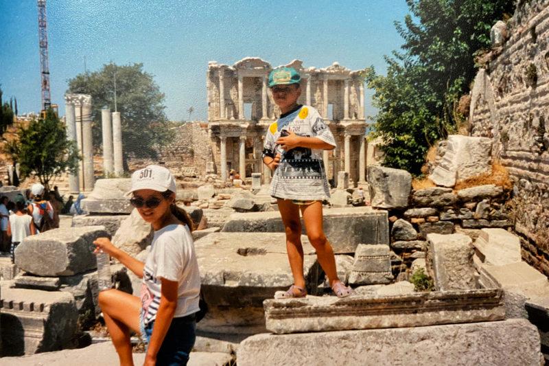 Het verhaal van Reizen & Reistips - Turkije
