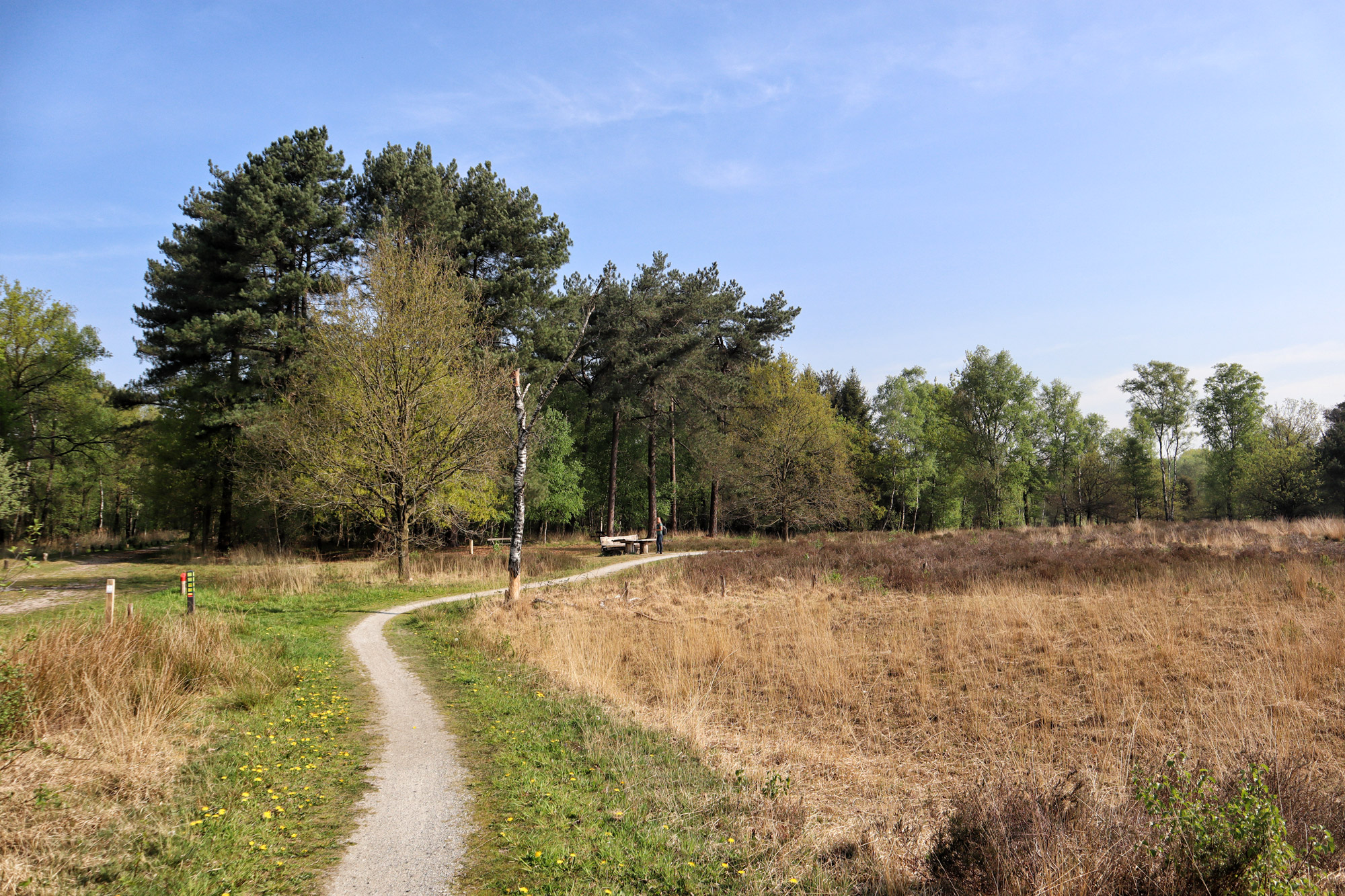 Trage Tocht Netersel