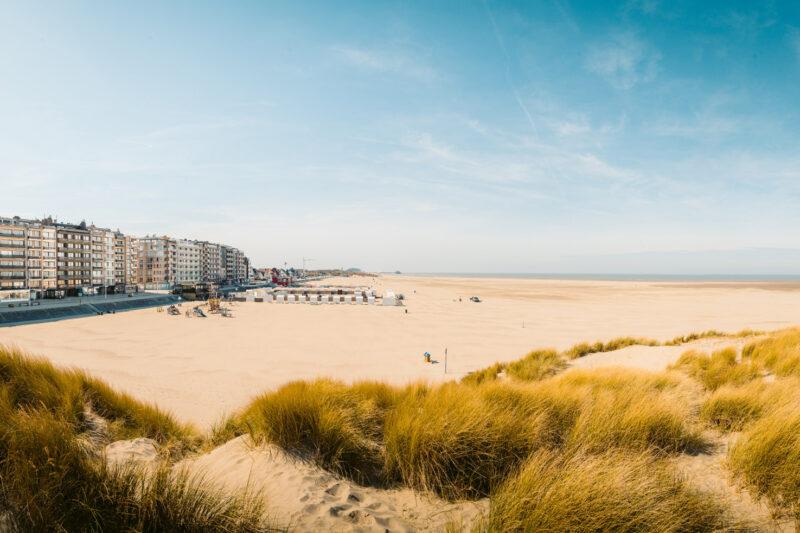 Bezienswaardigheden aan de Belgische kust - Zeebrugge