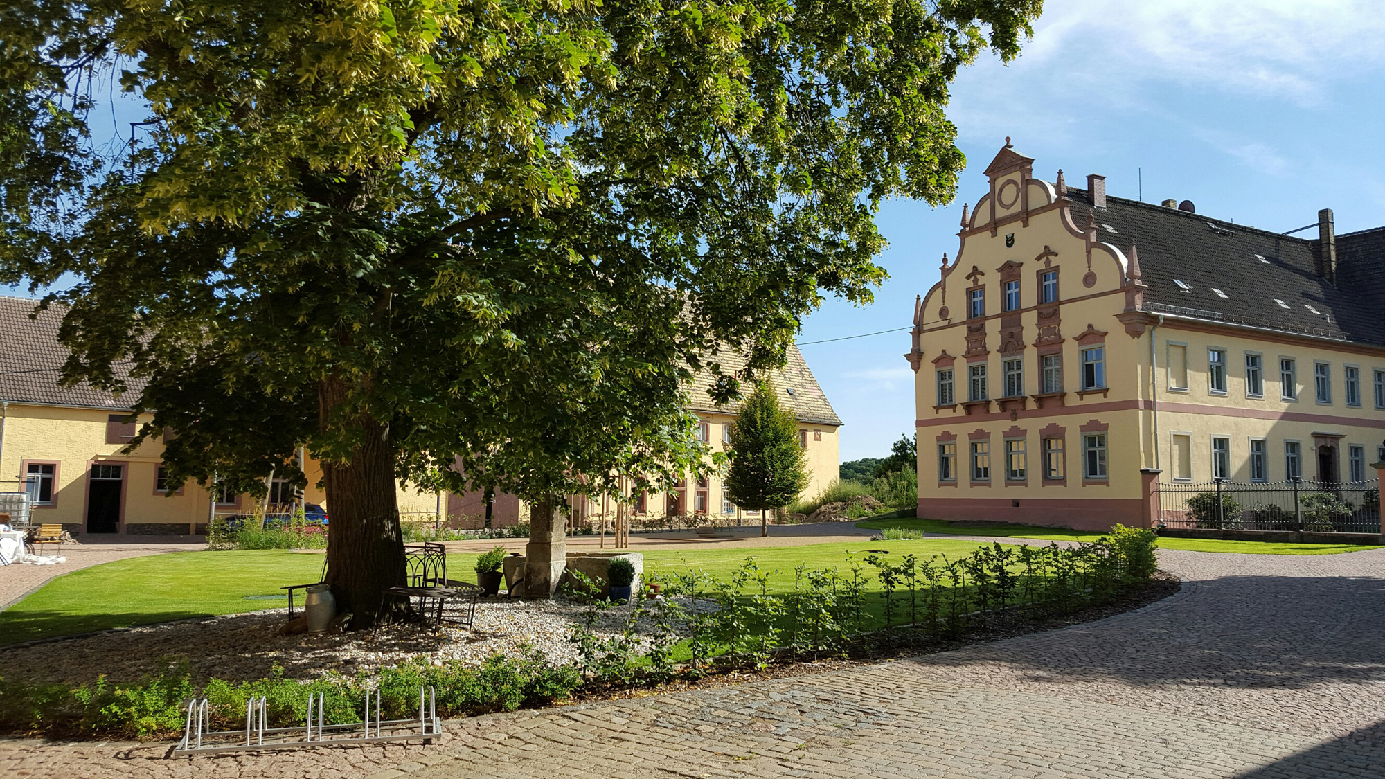 De mooiste steden in Saksen - Grimma