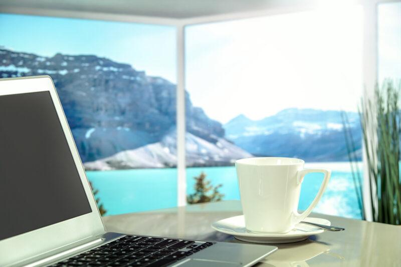Digital Nomad - Disclaimer:Dit blogbericht bevat gesponsorde onderdelen.