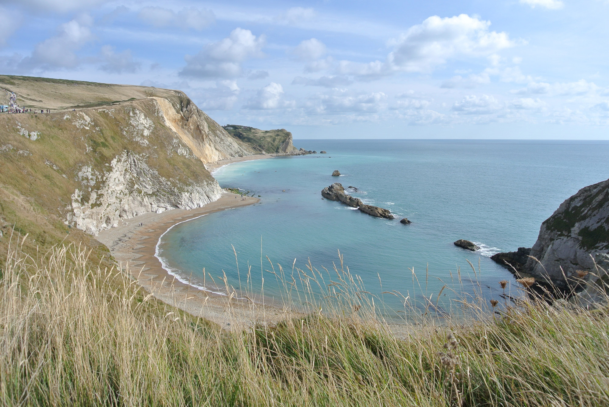 Op mijn wishlist: Jurassic Coast in Engeland