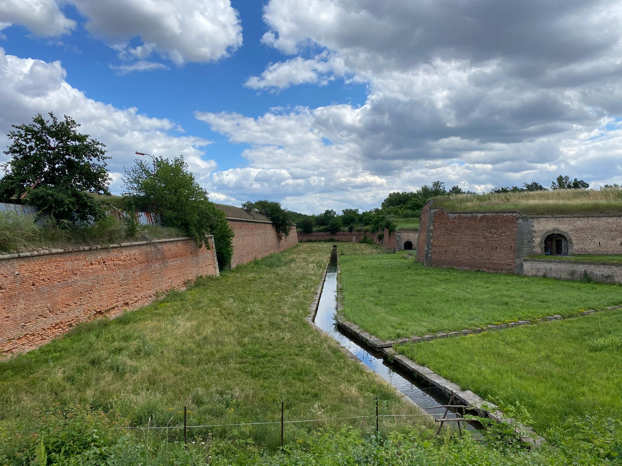Tsjechië reis - dag 4 - Theresienstadt