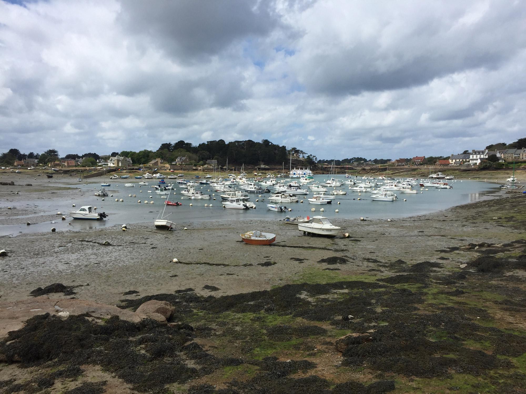 GeoKars & GEOrgCACHING - Bretagne
