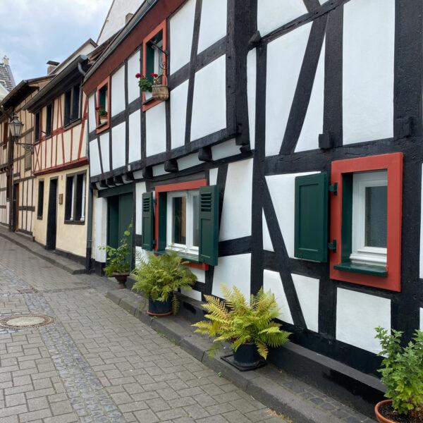 Königswinter - Duitsland