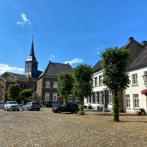 Wandelen in Limburg: Rondje om de Molenplas