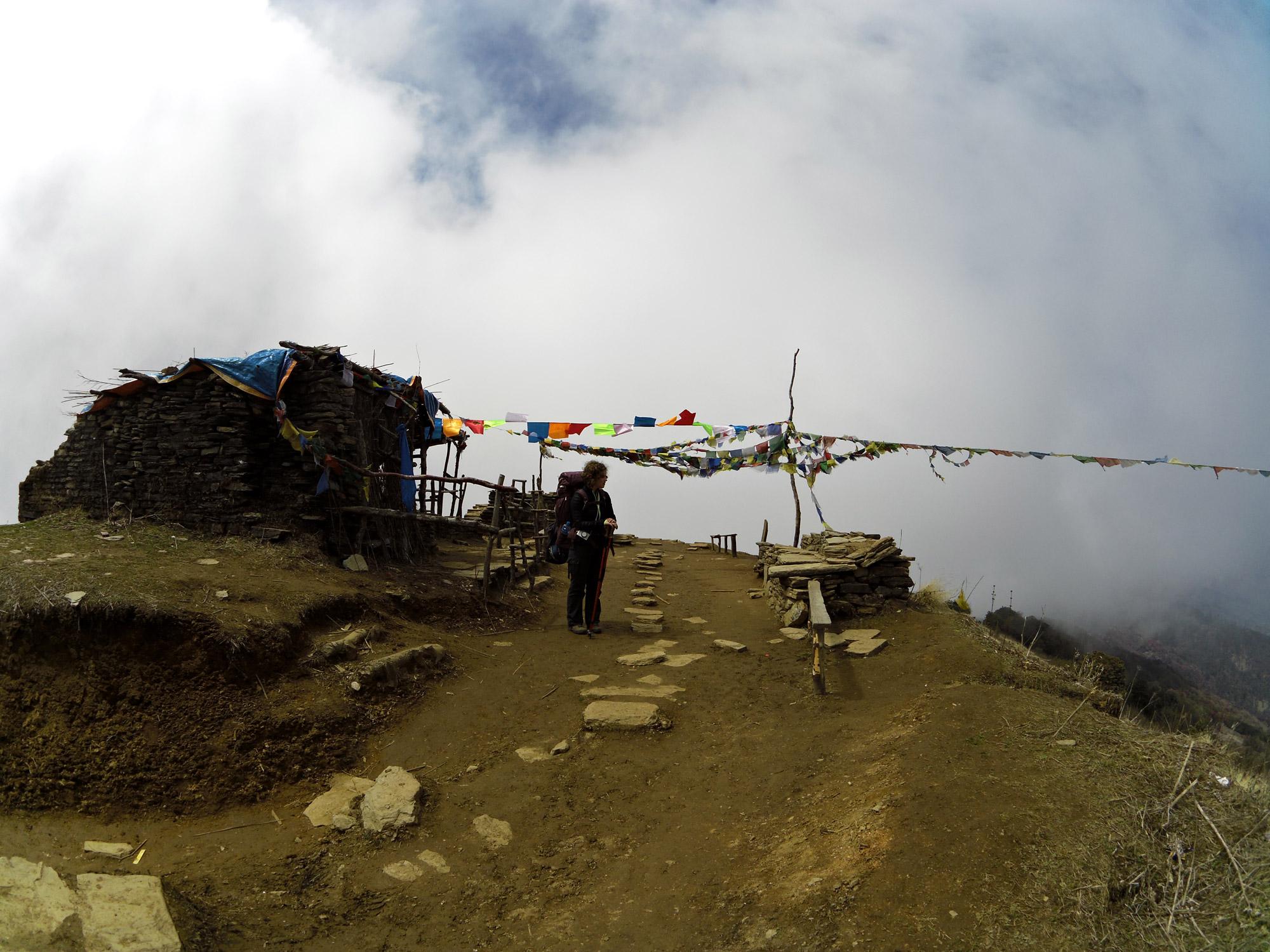 Anouk - Nepal