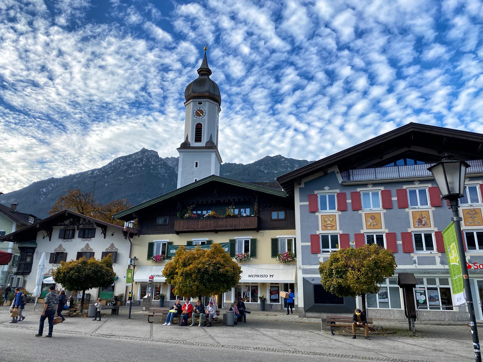 3 dagen in Zuid-Beieren - Garmisch-Partenkirchen