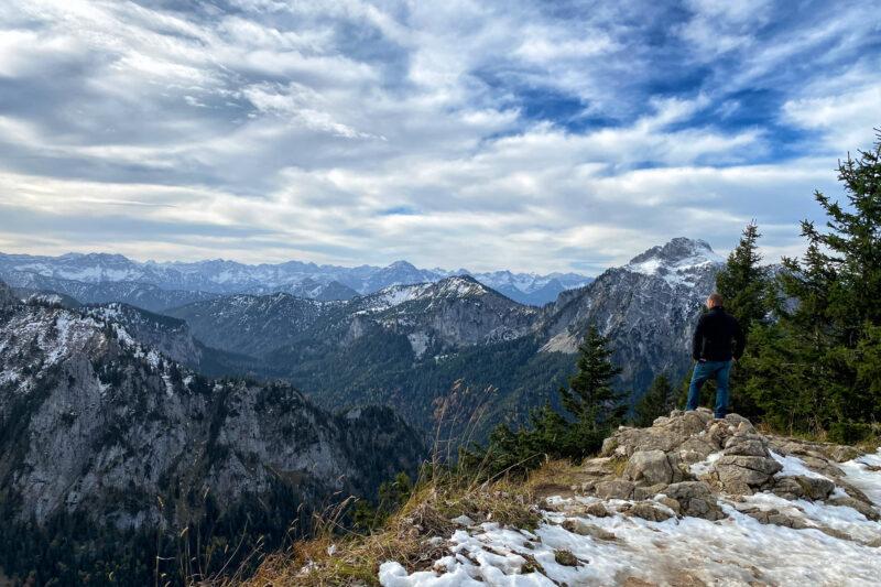 3 dagen in Zuid-Beieren - Tegelberg