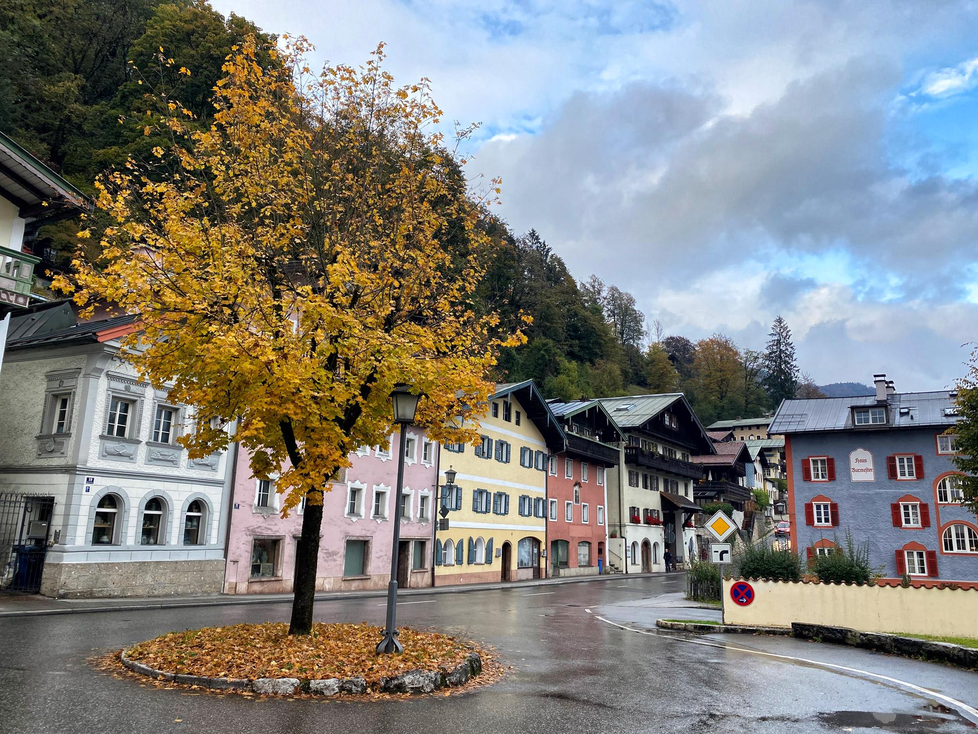 Berchtesgadener Land - Berchtesgaden