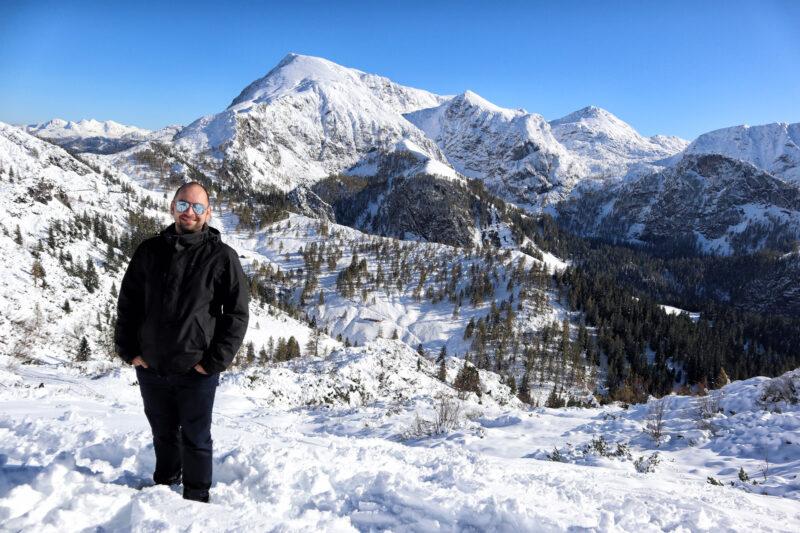 Berchtesgadener Land - Jenner