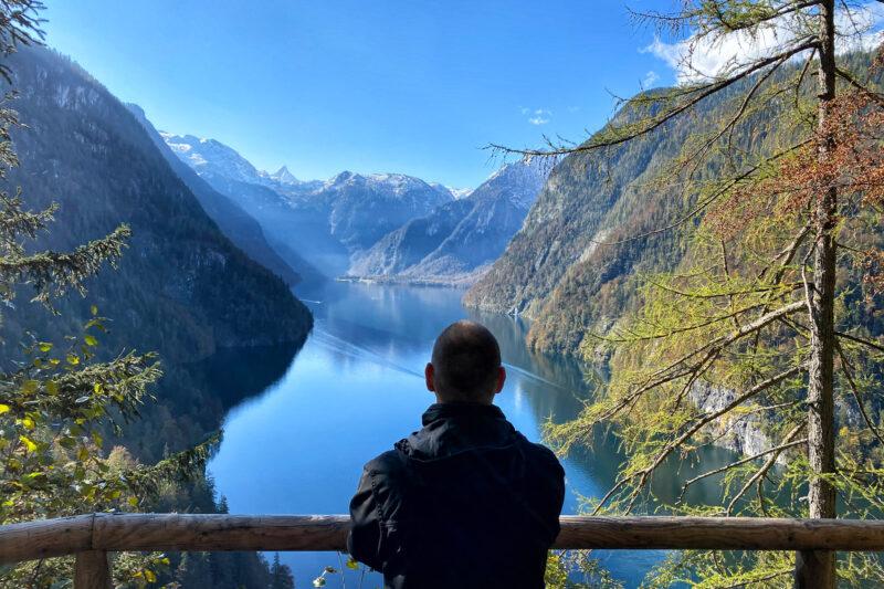 Berchtesgadener Land - Malerwinkel Rundweg