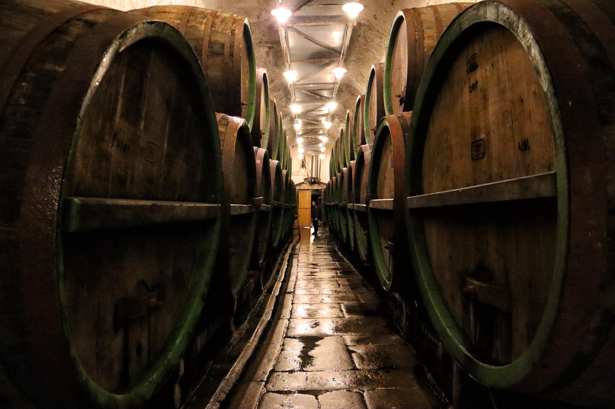 Een bezoek aan de Pilsner Urquell brouwerij
