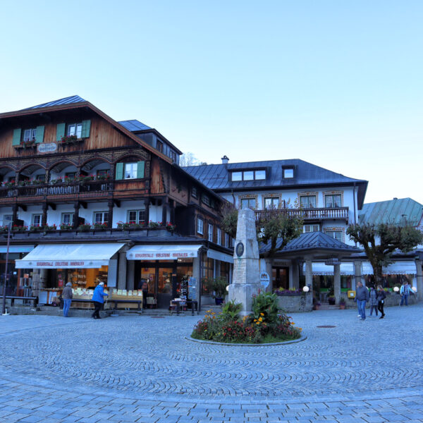 Schönau am Königssee - Duitsland