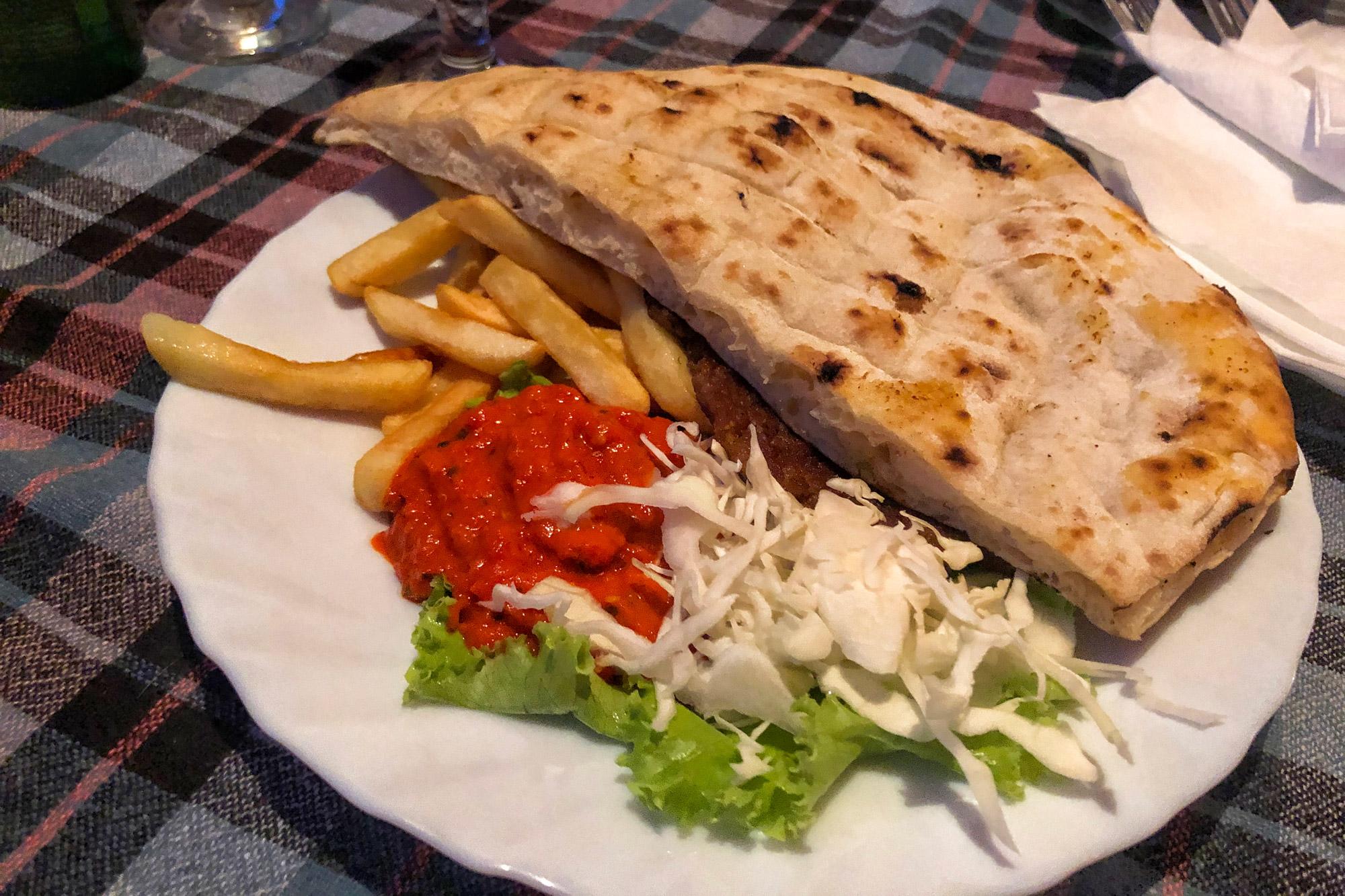 Doen in Mostar - Bella Vista
