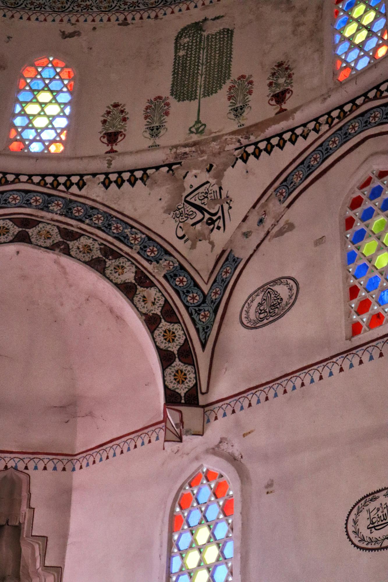 Doen in Mostar - Kosi Mehmed Pasha Moskee