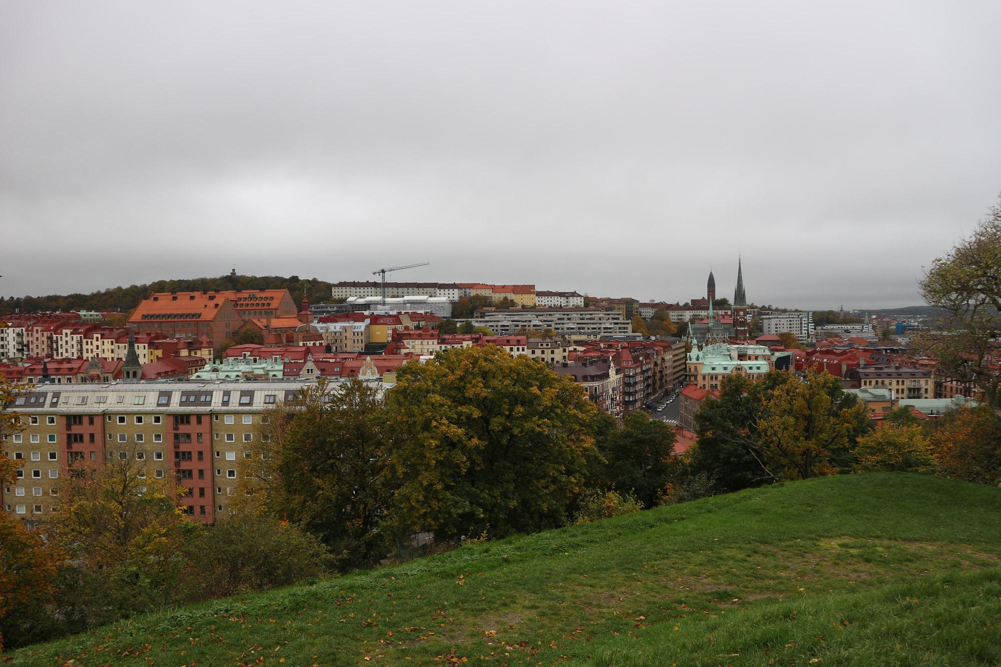 Gabrielle - Göteborg, Zweden