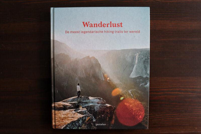 Review: Wanderlust, Gestalten