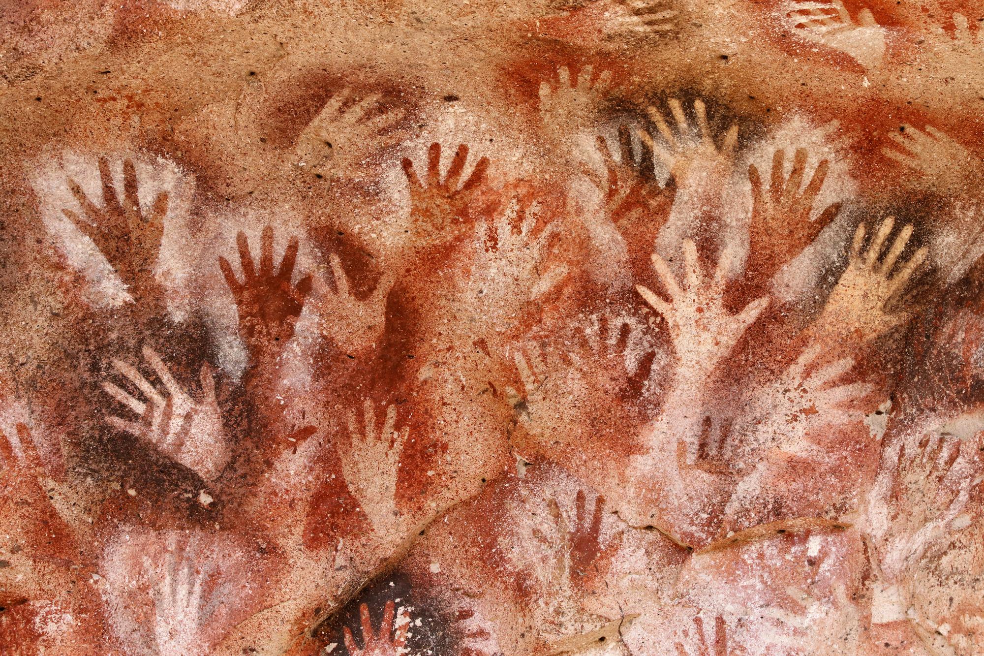Cueva de las Manos, Werelderfgoed in Argentinië
