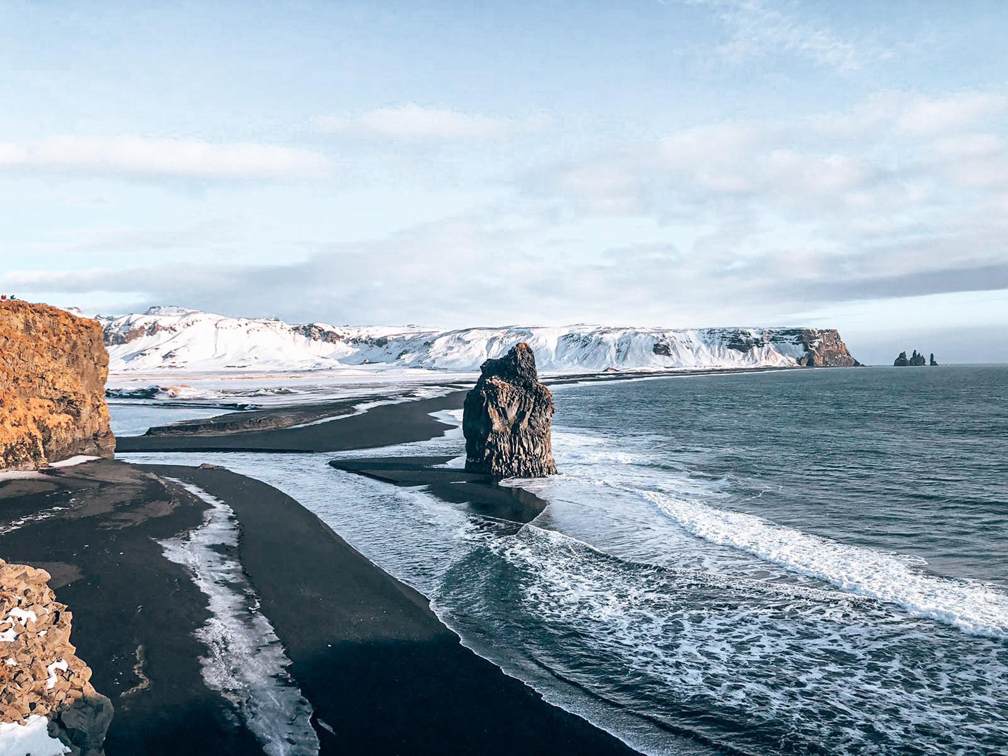 Jeltje - IJsland