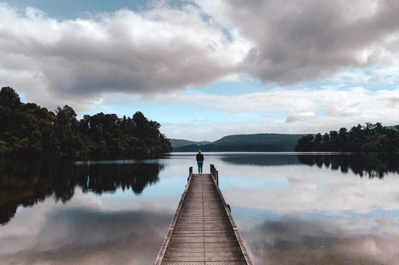 Jeltje - Nieuw-Zeeland