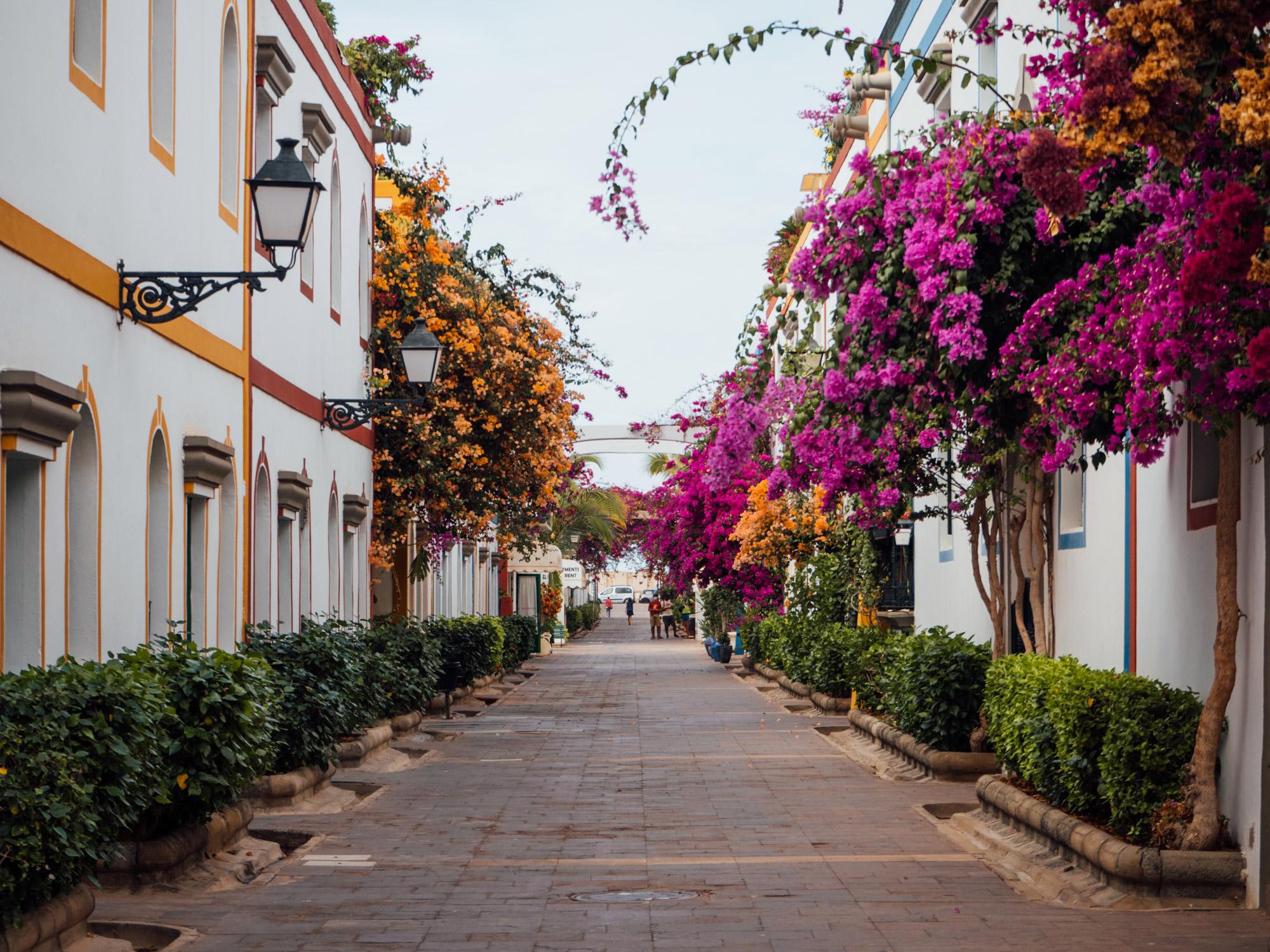 Maaike - Gran Canaria