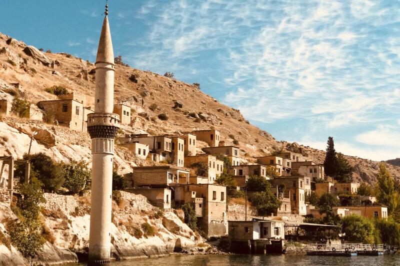 Op mijn wishlist: Zuidoost-Anatolië - Halfeti