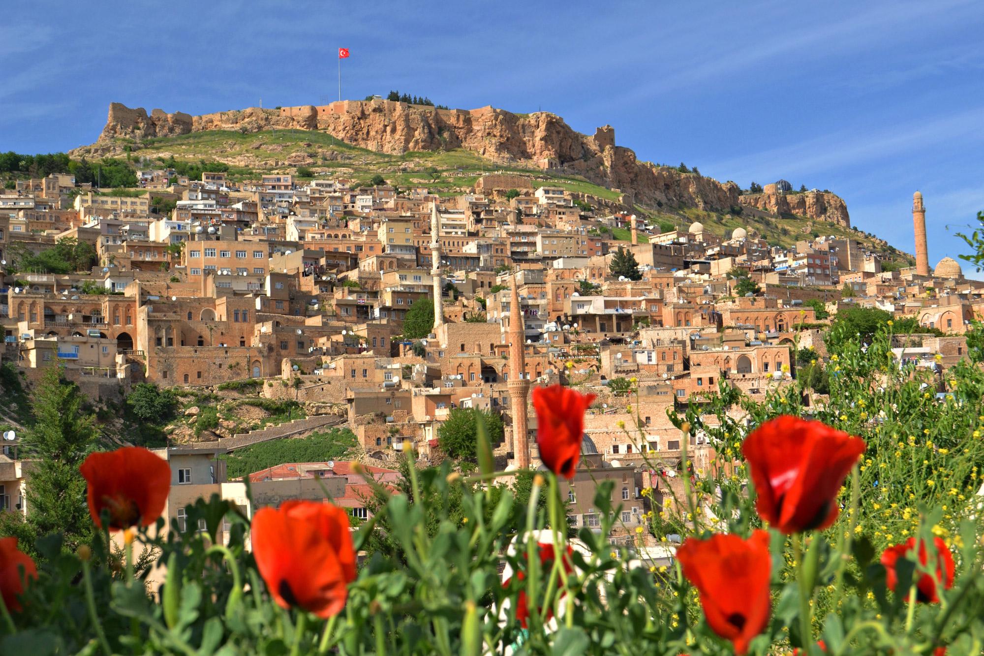 Op mijn wishlist: Zuidoost-Anatolië - Mardin