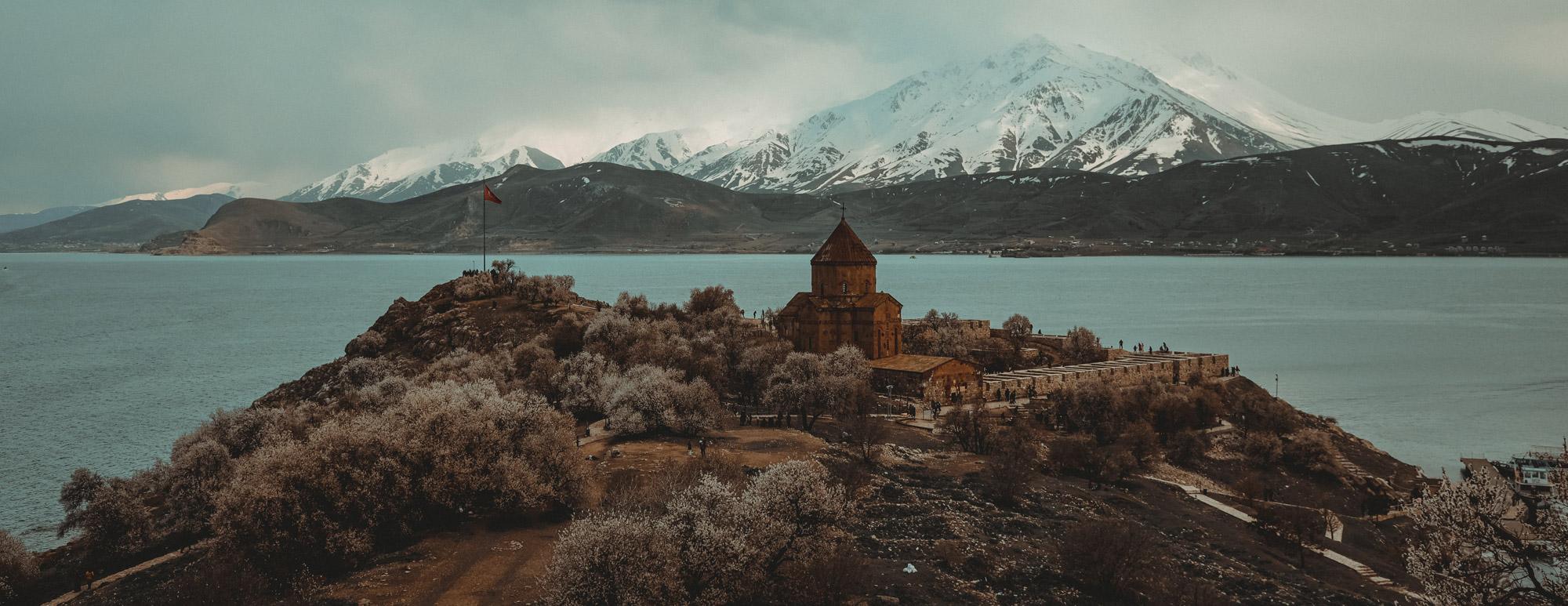Op mijn wishlist: Zuidoost-Anatolië - Vanmeer