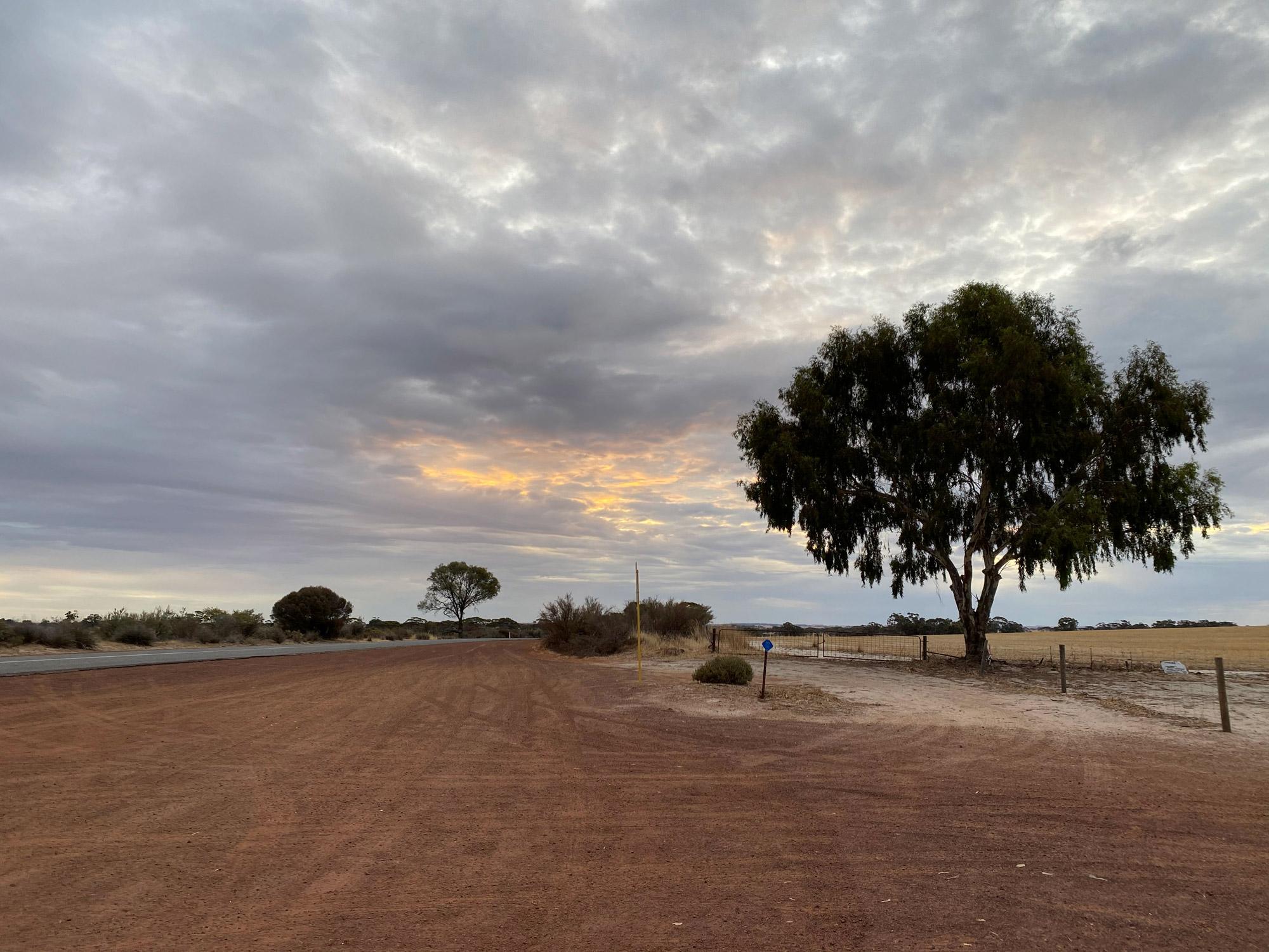 Karin: Rondrijden West Australië outback