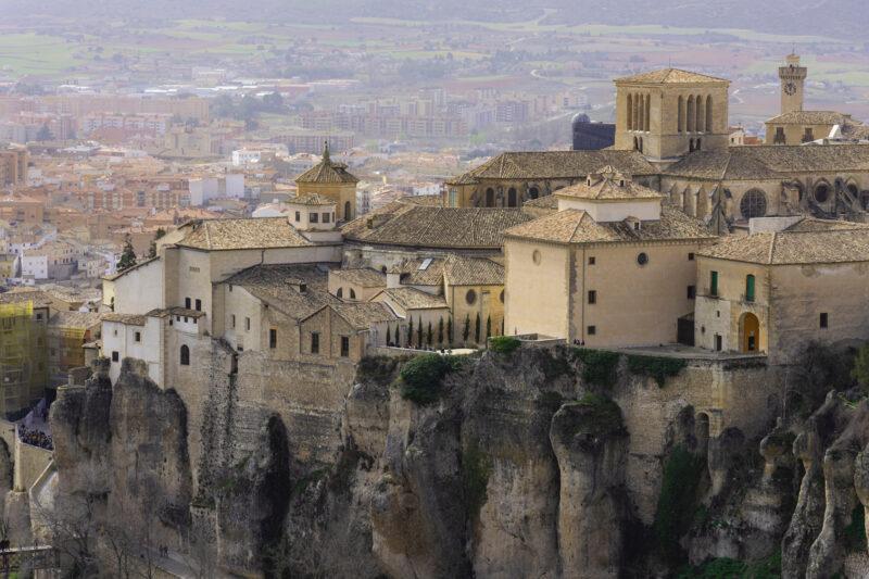 Op mijn wishlist: Cuenca
