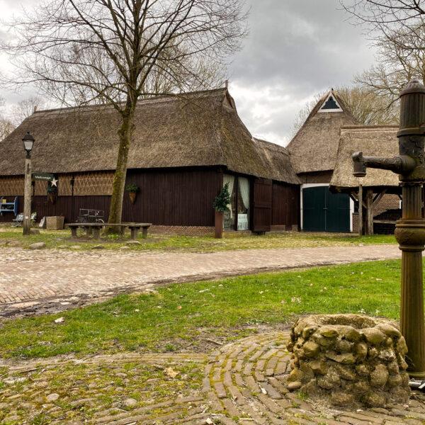 Orvelte - Nederland