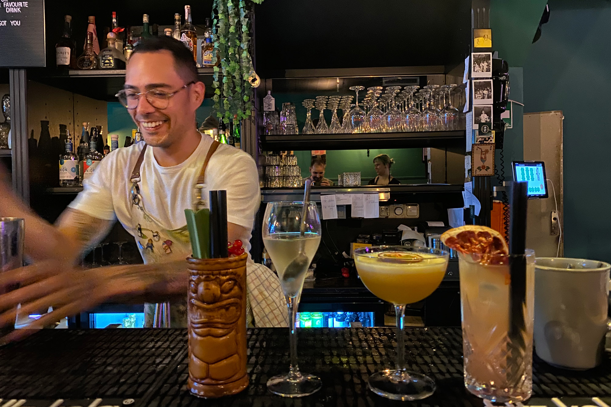 Roermond - 22 Cocktailbar