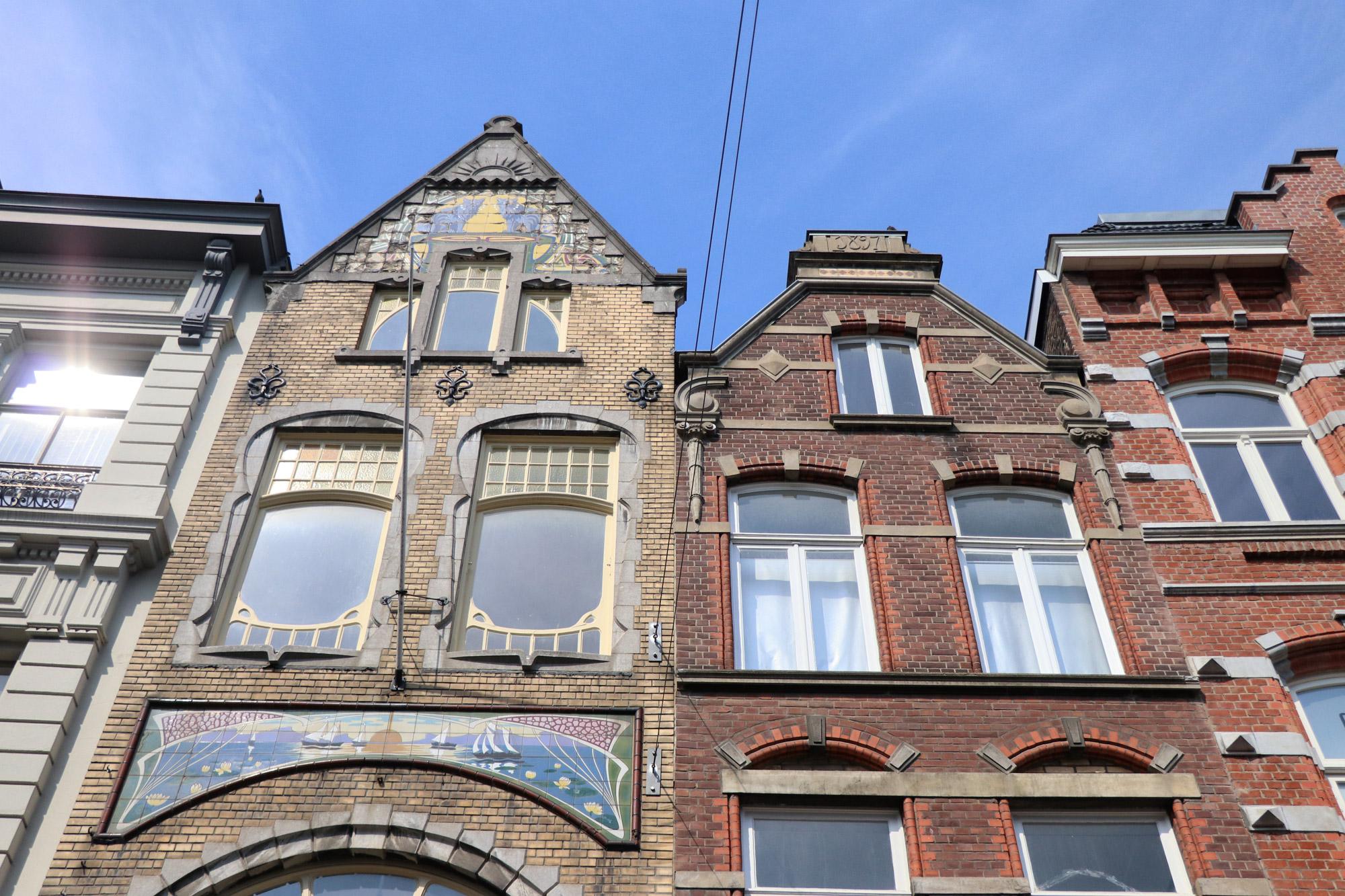 Roermond - Historische binnenstad