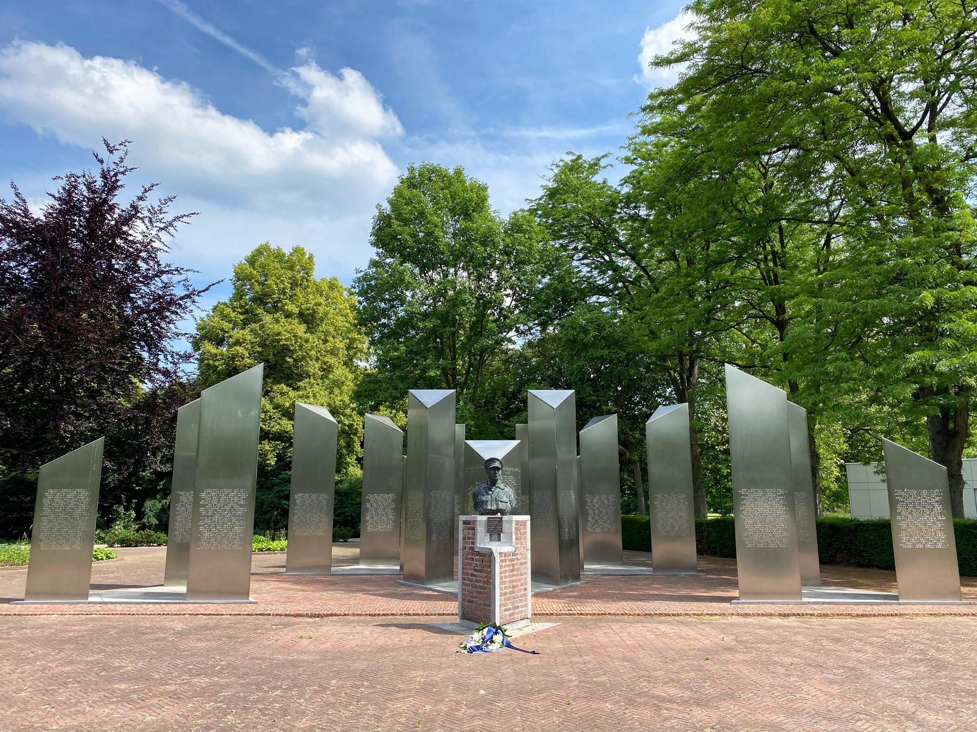 Roermond - Stadspark Hattem