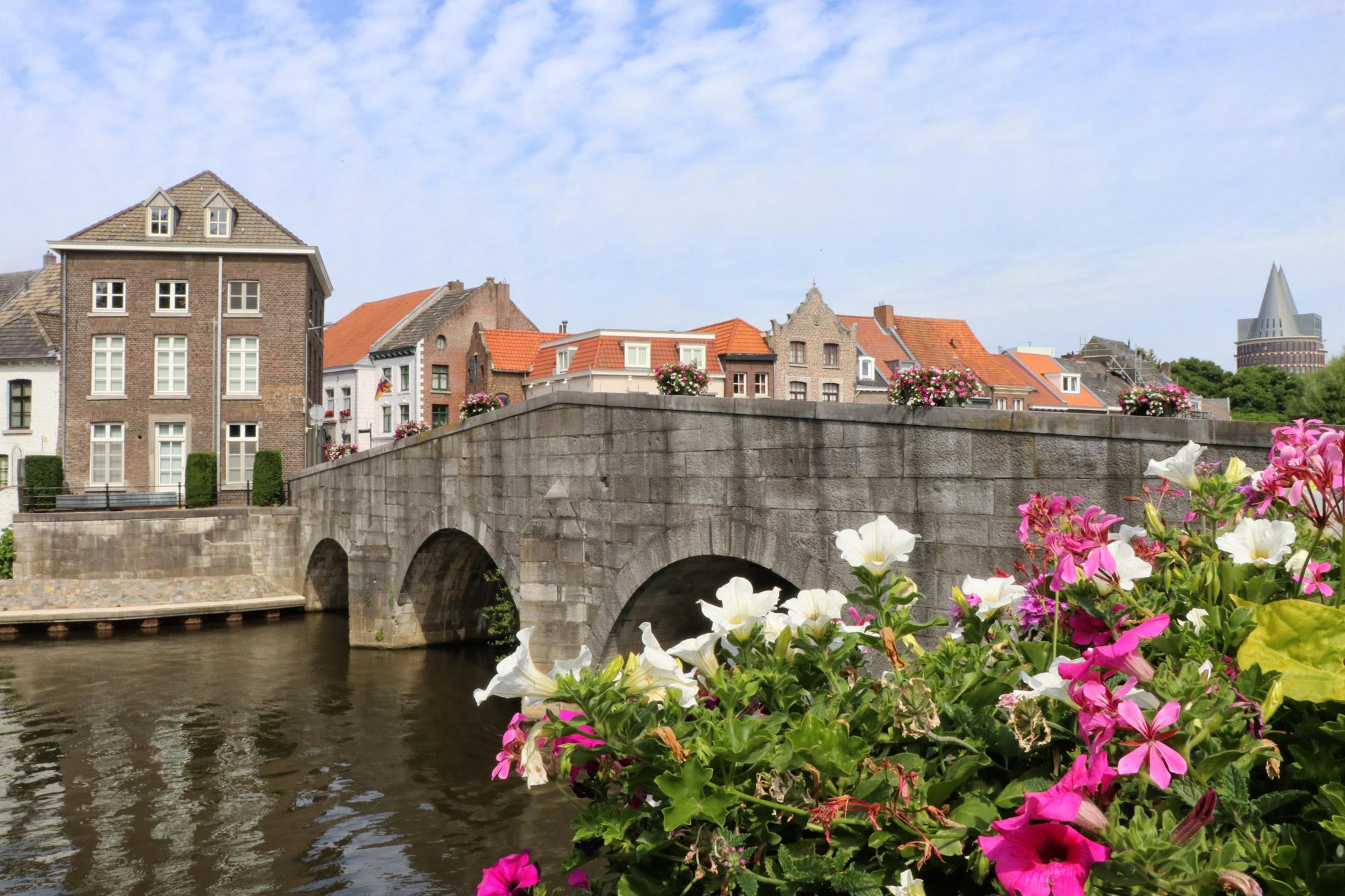 Roermond - Stenen Brug