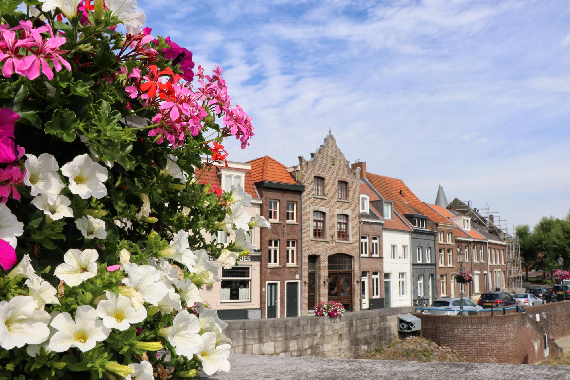 Roermond - Voorstad St. Jacob
