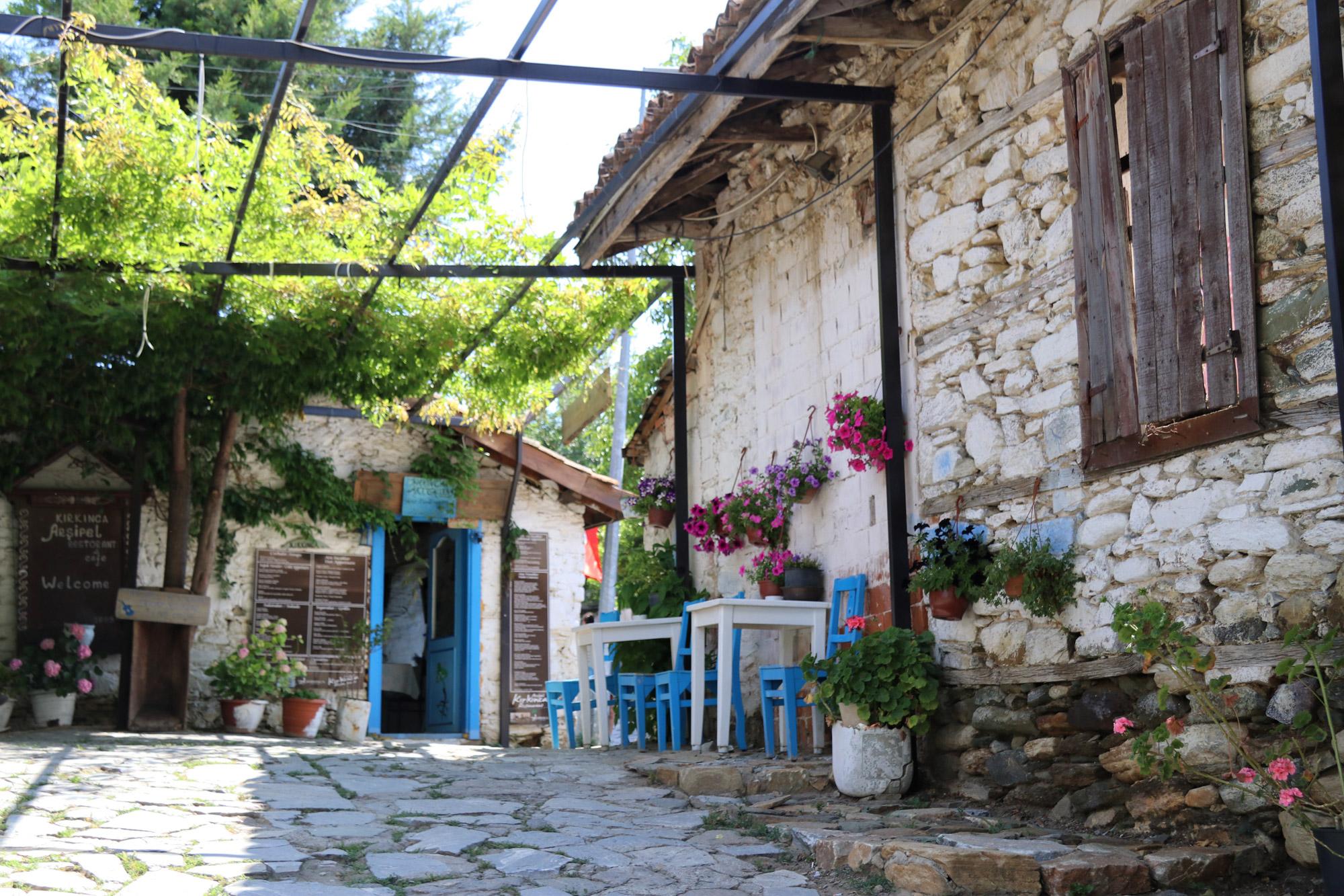 Şirince, een idyllisch wijnstadje aan de Egeïsche Kust