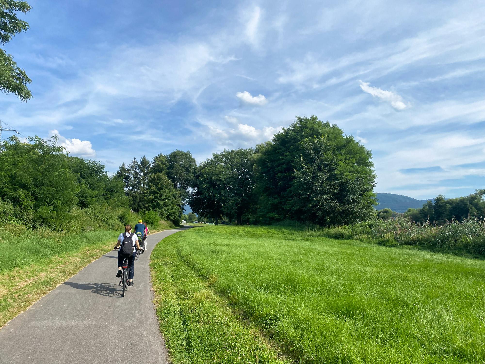 Churfranken - Met de fiets de regio verkennen