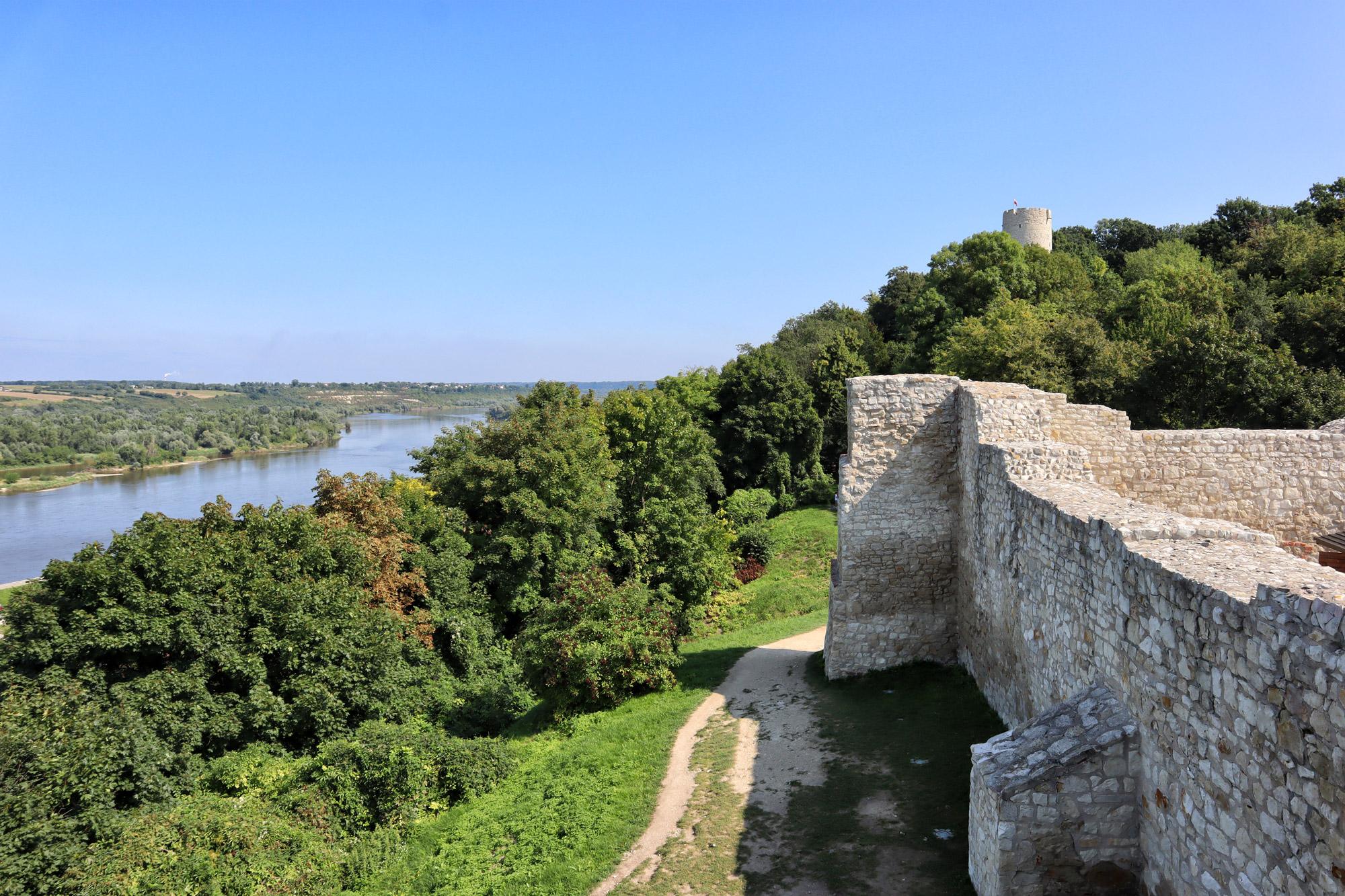 Lubelskie regio - Kazimierz Dolny